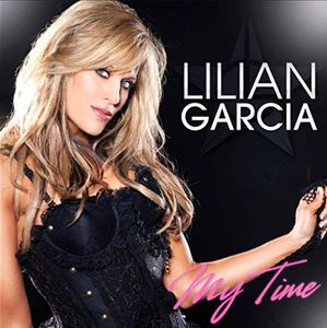 My Time by Lilian Garcia