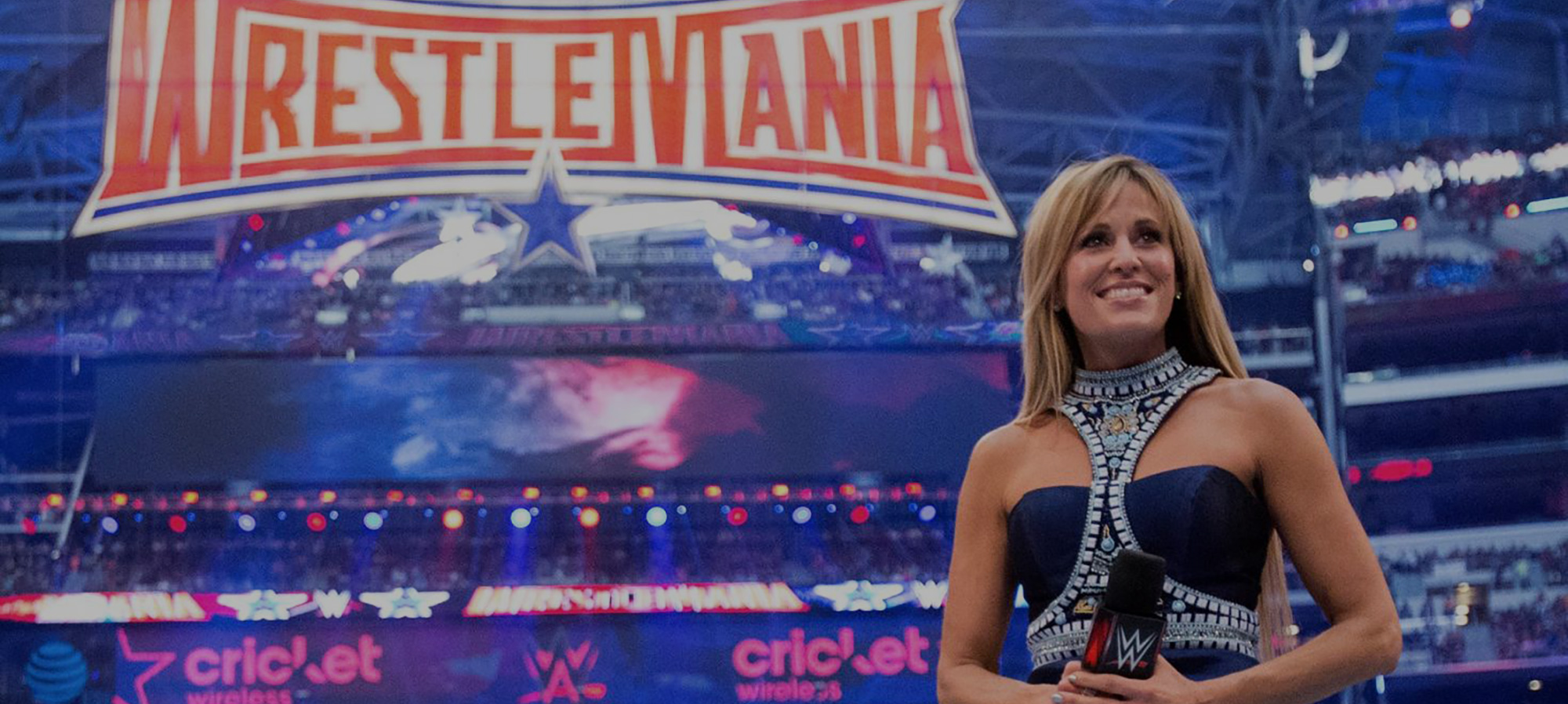Lilian Announces WrestleMania Women's Battle Royal